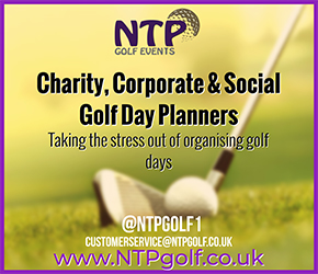 NTP - charity, corporate and social golf day planners